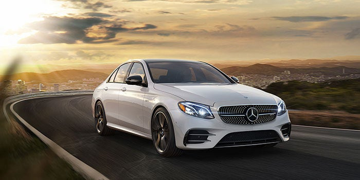 National incentives for Mercedes benz deal
