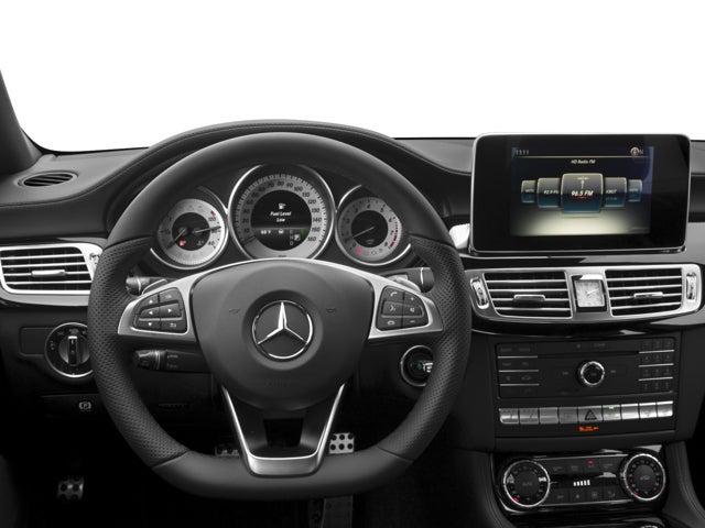 Mercedes Benz Cls Greenville Sc